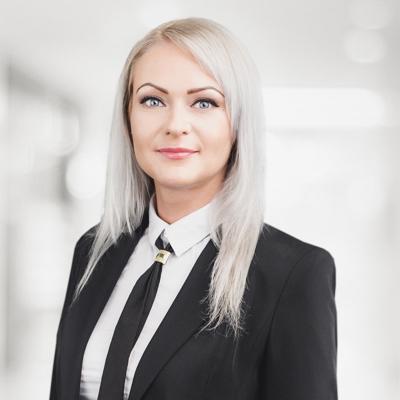 Viktorija Losikovaitė
